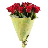 Bouquet 15 roses