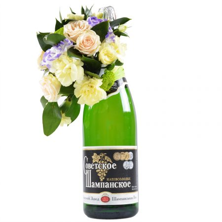 Bouquet Splash of emotions