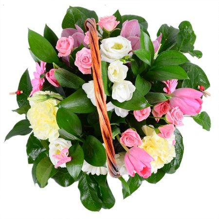 Bouquet Surprise for beloved