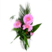 Bouquet Promo! Breeze
