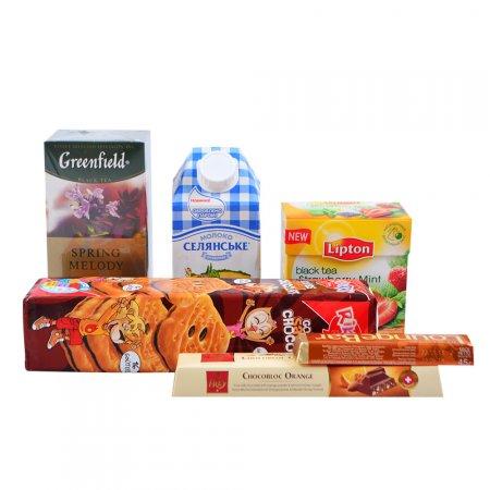 Product English breakfast
