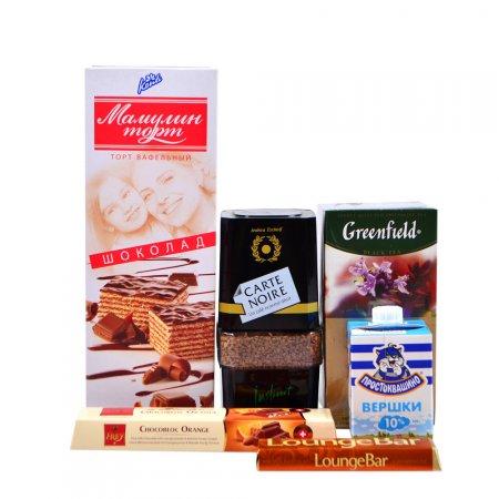 Product Belgian breakfast