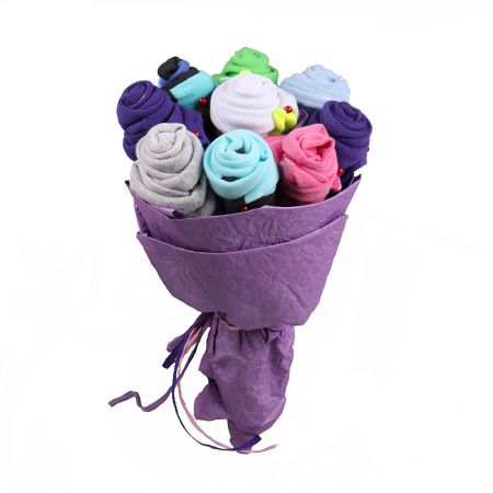 Bouquet of socks | buy with delivery