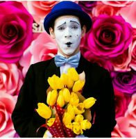Product Flower delivery by MIME