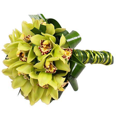 Bouquet Bouquet Exotic