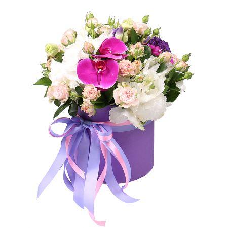 Bouquet Exotic Garden