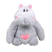 Product Soft toy Hippo