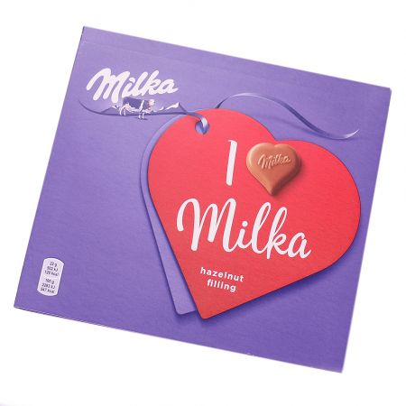Product Candy Milka