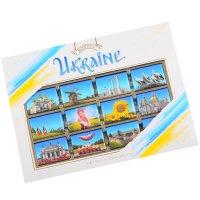 Product Candy Roshen «Ukraine»