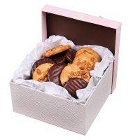 Product Cookies box