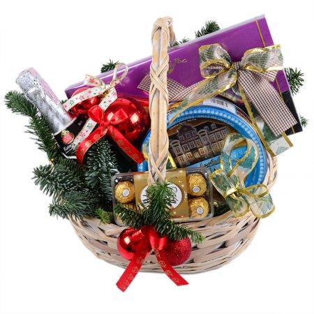 Product Basket Carmen