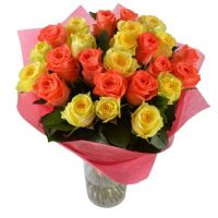 Bouquet Colors of summer