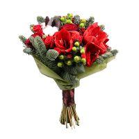 Bouquet Красные огни