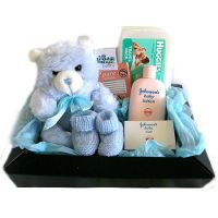 Product Set for a Baby