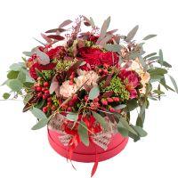 Bouquet Soul sincerity
