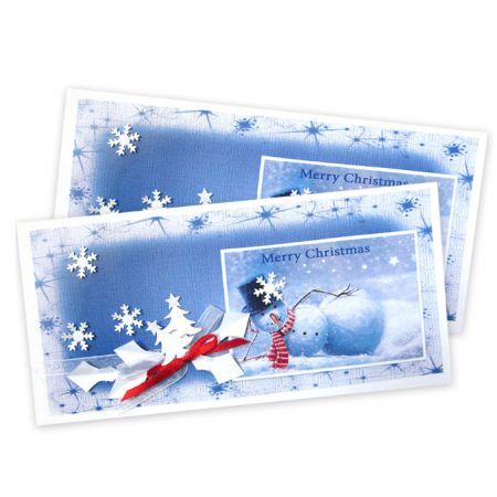 Product Christmas Postcard