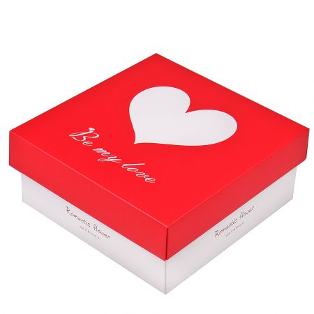 Product Gift box Be my Love big