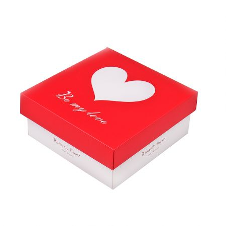 Product Gift box Be my Love small
