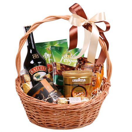 Product Gift basket Baileys