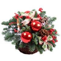 Product Christmas arrangement 2