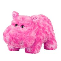 Product Small pink Hippo