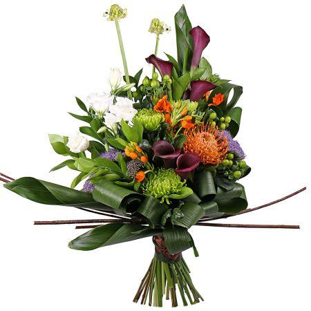 Bouquet Man bouquet