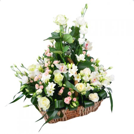 Order the wedding basket in our online shop. Delivery!