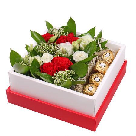 Bouquet Flower joy