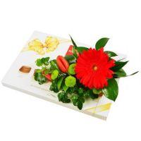 Bouquet Flower Candy