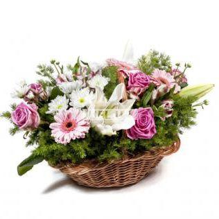 Bouquet Venice