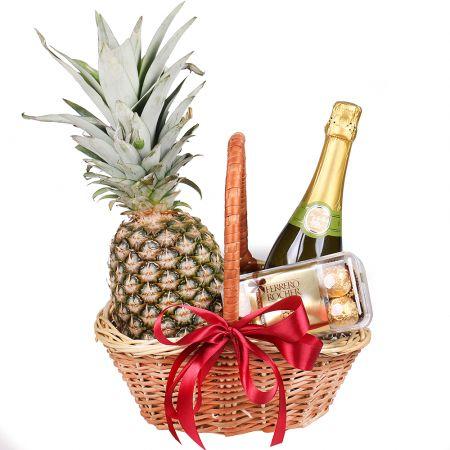 Product Magic basket