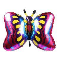 Product Воздушный шарик «Бабочка»