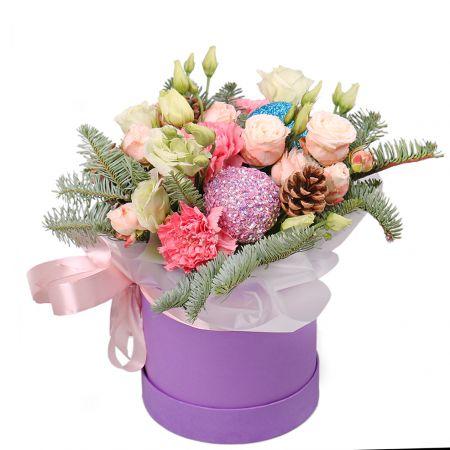 Bouquet Winter wonder