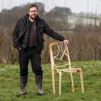 Grown Furniture from Gavin Munro