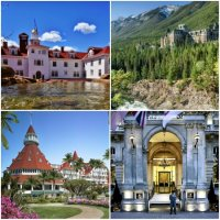 The most haunted hotels of the world